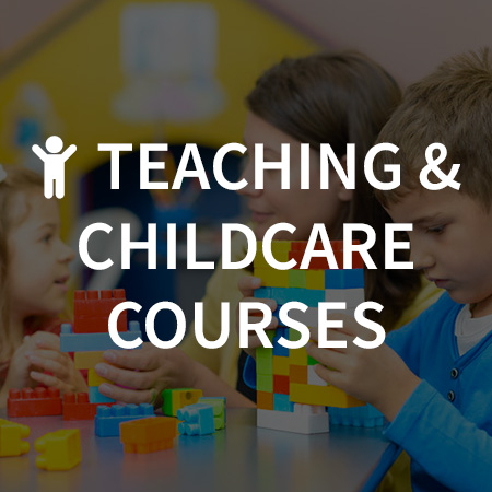 Teaching and Childcare